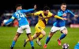 Nếu đánh bại Napoli, Barca sẽ gặp đối thủ nào ở tứ kết C1?
