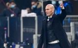 Triệu hồi 3 cái tên, Zidane sẽ giữ chắc ghế nóng tại Bernabeu