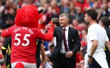 Quên trận hòa đi, 'tam hùng' sẽ giúp Man Utd khiến nước Anh run sợ