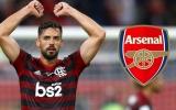 Có tân binh cực chất, Arsenal có thể ra sân với đội hình nào?
