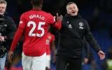 Hành xử đẹp đến lạ, Odion Ighalo đích thực là thuộc về Man Utd