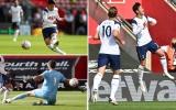 Những điều thú vị bạn phải biết về trận Tottenham - Southampton