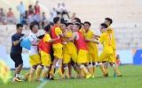 VCK U19 Quốc gia 2017: Hà Nội ngược dòng ấn tượng, SLNA thắng nhẹ