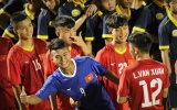 Mất người U19 Việt Nam vẫn lên ngôi vô địch