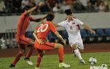 Ai thi đấu hay nhất trận U22 Việt Nam gặp U22 Hàn Quốc