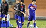 Điểm tin bóng đá Việt Nam sáng 26/07: Tuấn Anh - Xuân Trường 'làm khó' Hữu Thắng