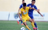 Trước vòng 3 V-League 2018: Đương kim đấu Á quân