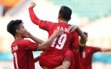 Công Phượng, Quang Hải 'nổ súng' U23 Việt Nam có chiến thắng 3 'sao'