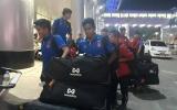 ĐT Myanmar mệt mỏi về nước tiếp đón ĐT Việt Nam