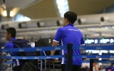 TRỰC TIẾP: ĐT Việt Nam từ Kuala Lumpur trở về Hà Nội