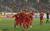 Vùi dập Brunei 6-0, U23 Việt Nam phô diễn sức mạnh Á quân
