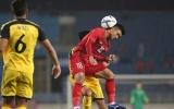 TRỰC TIẾP U23 Việt Nam 0-0 U23 Brunei (H1): Đức Chinh cá pha dứt điểm đầu tiên