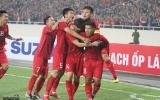Hoàng Đức lập siêu phẩm, U23 Việt Nam thắng kỷ lục Thái Lan