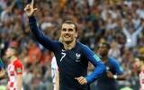 ĐT Pháp và 'vẻ bạc nhược' đầy chết chóc