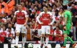 Góc nhìn: Với Arsenal, phía trước vẫn là bầu trời