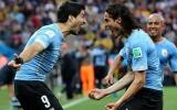 Cavavi và Suarez: Song sát khét tiếng của La Celeste