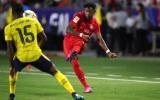 TRỰC TIẾP Arsenal 0-0 Bayern Munich: Hiệp hai bắt đầu (H2)