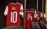TRỰC TIẾP Arsenal 2-0 Real Madrid: Aubameyang nhân đôi cách biệt(H1)
