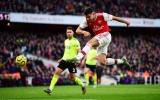 TRỰC TIẾP Arsenal 0-0 Sheffield United: 'Pháo thủ' gặp muôn vàn khó khăn (H1)