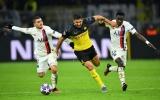 5 điểm nhấn Dortmund 2-1 PSG: 'Cỗ máy dội bom' Haaland; Thành Paris chưa hết hy vọng