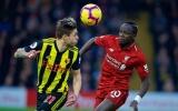 Nhận định Watford - Liverpool: Hủy diệt đối thủ, The Kop tiến sát kỷ lục bất bại?