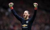 Top 10 thủ môn xuất sắc nhất ở Ngoại hạng Anh