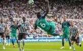 Người hùng World Cup tỏa sáng, Tottenham giành 3 điểm trước Newcastle