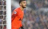 Chấm điểm Tottenham trận Brighton: Điểm sáng từ nhân tố 'lạ'