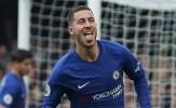 Huyền thoại Liverpool: 'Hazard là cầu thủ xuất sắc nhất Premier League'
