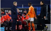 Chấm điểm Hà Lan trận Đức:Thành bại bởi 2 nhân tố khoác áo Liverpool