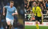 02h45 ngày 10/01, Man City vs Burton Albion: Cuộc chiến sau hơn nửa thế kỉ