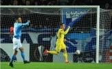 Chấm điểm Chelsea trận Malmo: Barkley thăng hoa