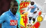 Kalidou Koulibaly: Ngôi sao giản dị được Man United theo đuổi