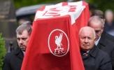 Jamie Carragher đăm chiêu đưa tiễn cựu huyền thoại Liverpool