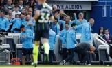 Đây, khoảnh khắc cho thấy 90% Man City trở thành 'Vua' của Premier League
