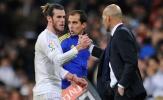Gareth Bale và Zinedine Zidane: Đã đến lúc chia tay?