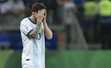 Argentina tại Copa America 2019: Kẻ khổng lồ trong cơn 'mê sảng'?