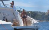 Ronaldo bạo chi 180 nghìn bảng/tuần thuê siêu du thuyền xa xỉ!