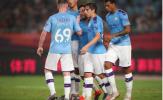 Sterling lập cú đúp, Man City vào chơi chung kết sau màn 'hủy diệt' West Ham