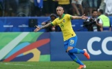 Everton Soares liệu có phù hợp với Arsenal?