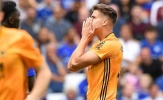 Jota quá vô duyên, VAR khước từ bàn thắng, Wolves hòa nhạt trước Leicester City