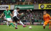Bừng tỉnh ở hiệp 2, Đức giành ngôi nhất bảng C vòng loại EURO 2020