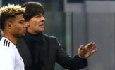 Serge Gnabry và điểm tựa cho cuộc 'tái sinh' của tuyển Đức