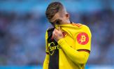 Khán giả: 'Cũng Watford này đã có 31 cú sút về phía khung thành Arsenal'