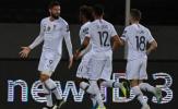 Siêu dự bị Chelsea tỏa sáng, Pháp chạm một tay vào VCK EURO 2020