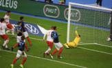 Giroud nổ súng, Pháp vẫn mất quyền tự quyết tại vòng loại EURO 2020