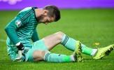 Siêu người nhện chấn thương và cơn 'đại họa' sắp xảy đến với Man Utd