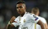 Rodrygo sẽ giúp Real quên Gareth Bale lẫn Neymar?