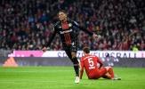 Lewandowski 'tịt ngòi', Bayern nhận 'trái đắng' trước Leverkusen