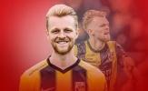 Max Clark: Viên ngọc thô bóng đá Anh đã 'lãng quên'?
